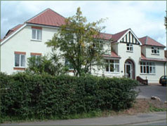 Homecroft Residential Home