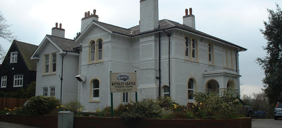 Wyndley Grange Nursing Home
